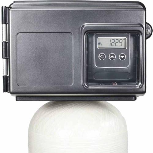 1.5 cu ft Digital Pyrolox 15 System Fleck 2510SXT
