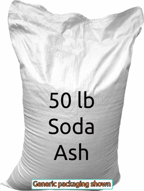 how to add soda ash to pool