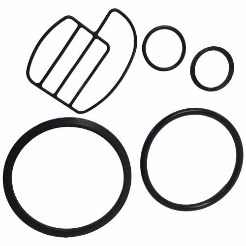 Leak Repair Kit for Fleck 2510 and 2510SXT Control Valves