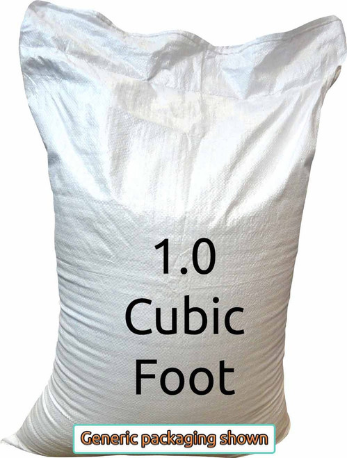 Softening Resin (10% Crosslink)  - 1 cu ft