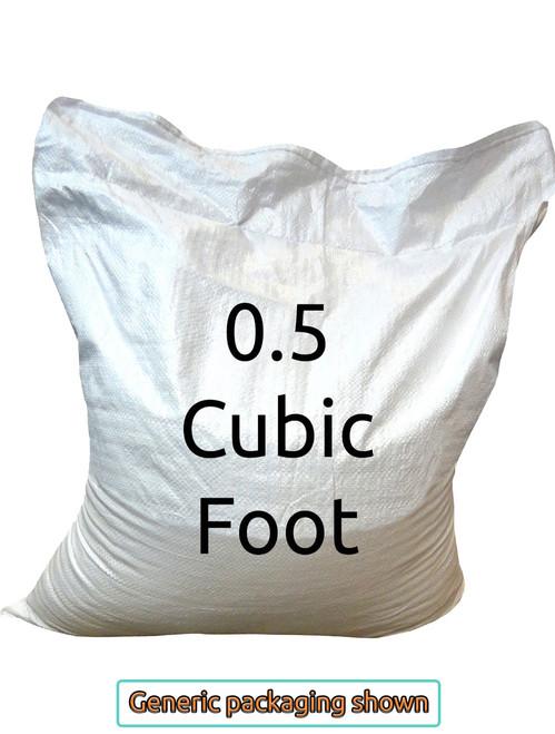 Softening Resin (10% Crosslink)  - 0.5 cu ft