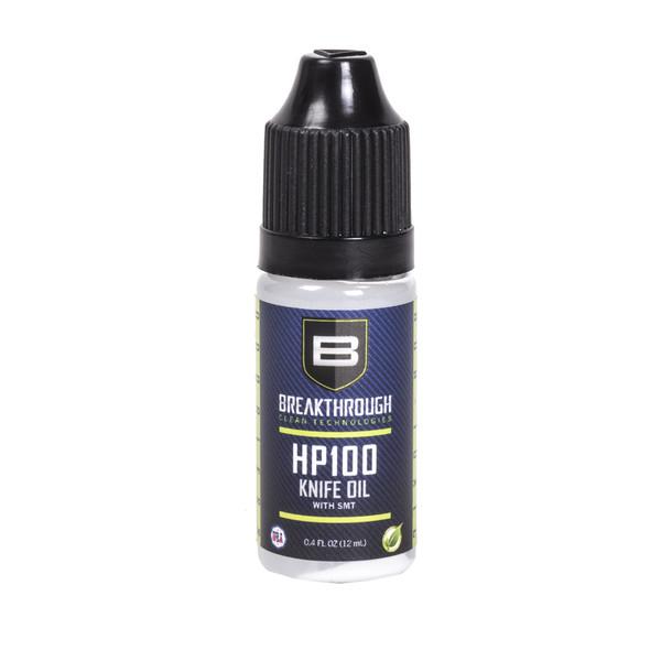 Battle Born HP100 Knife Oil with SMT