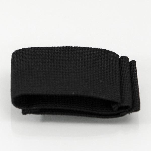 Black Wallet Band