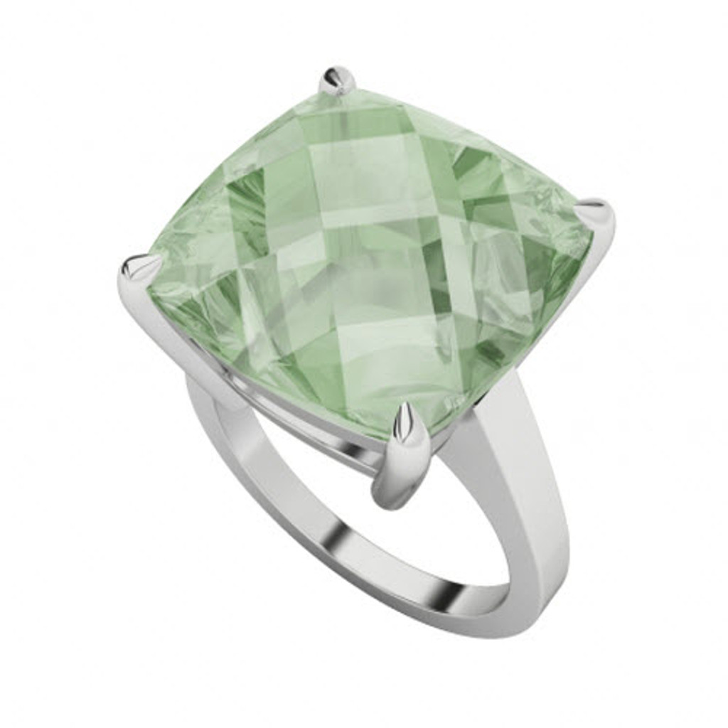 stylerocks-green-amethyst-14mm-cushion-checkerboard-sterling-silver-ring