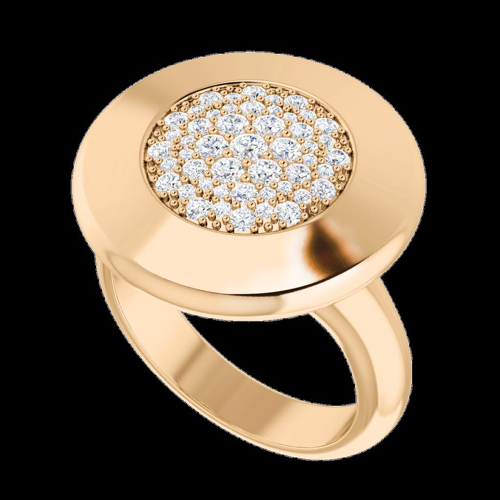 diamond-raindrops-ring-rose-gold-stylerocks