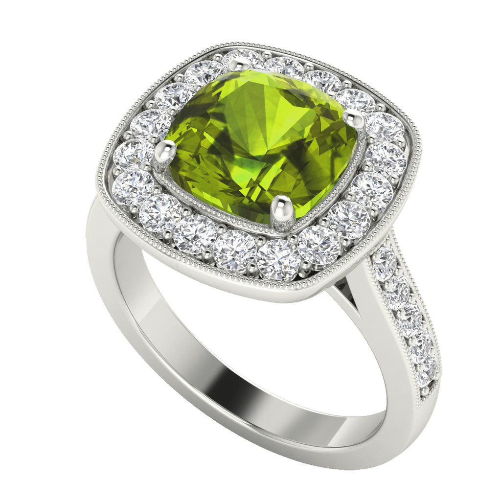stylerocks-18-carat-white-gold-peridot-diamond-halo-ring