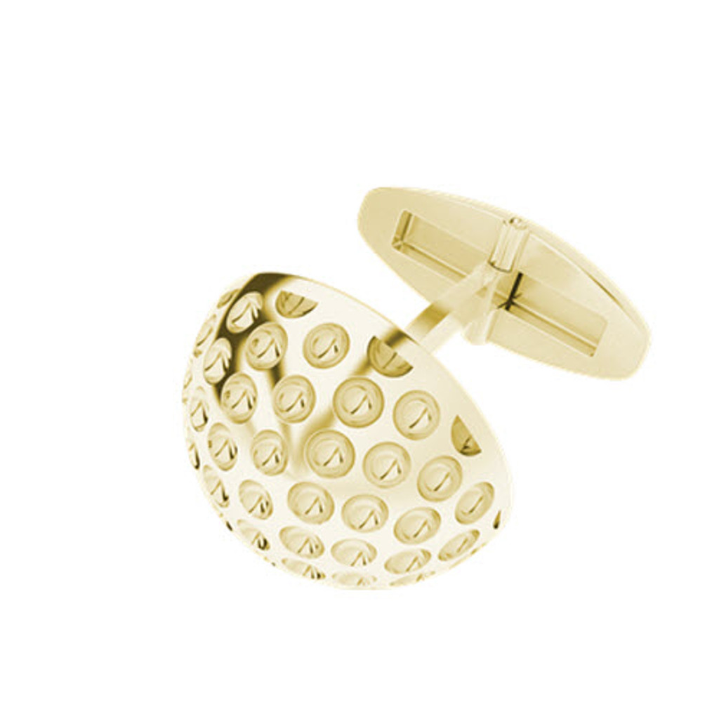stylerocks-yellow-gold-16mm-golf-ball-cufflinks