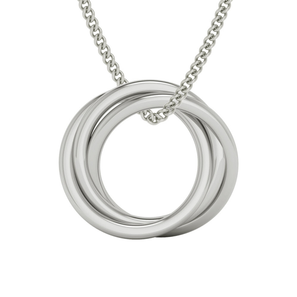 rsp pendant ring pdp johnlewis bevel at online heath interlink necklace main curve buykit kit silver com