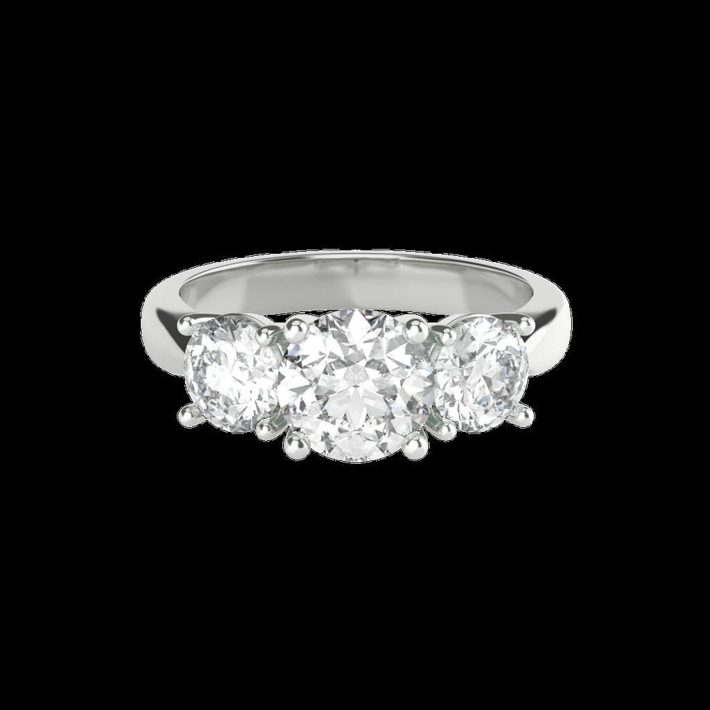 three-stone-round-brilliant-cut-1carat-diamond-engagement-ring-stylerocks