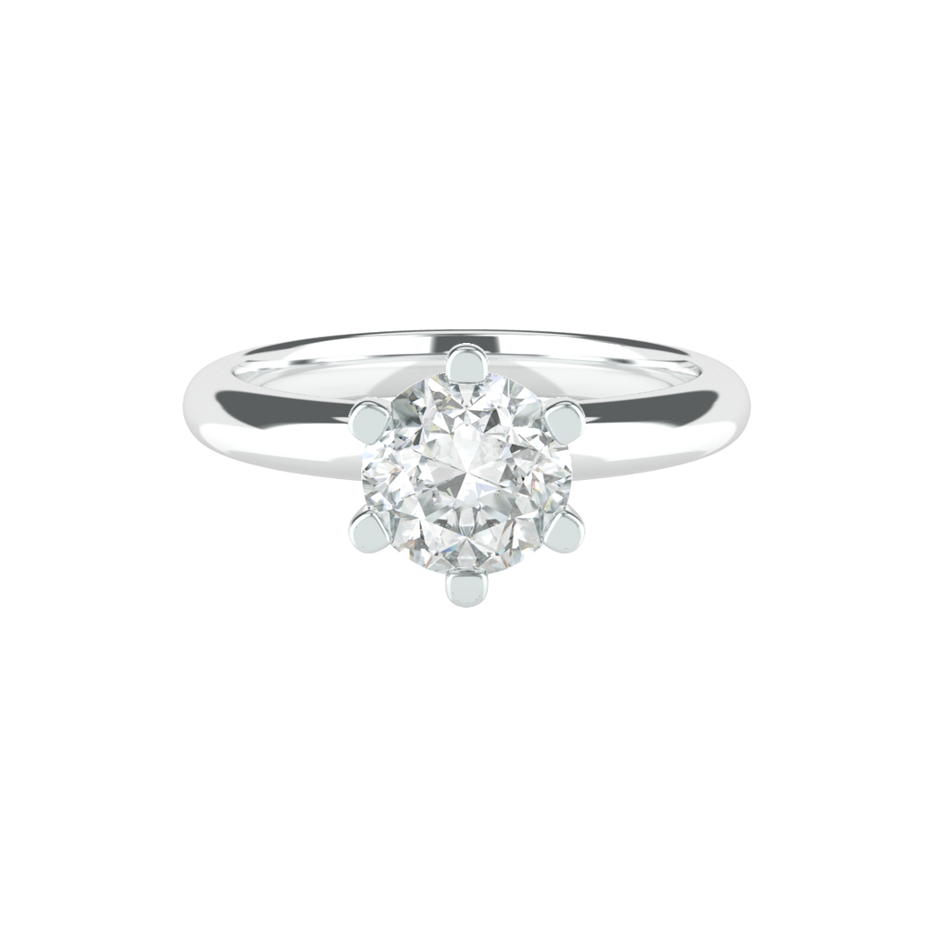 round-brilliant-cut-1-carat-diamond-solitaire-6-claw-14-carat-white-gold-engagement-ring-stylerocks