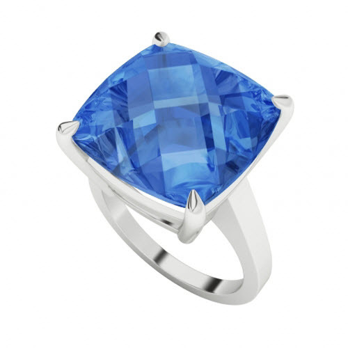 stylerocks-blue-topaz-14mm-cushion-checkerboard-sterling-silver-ring