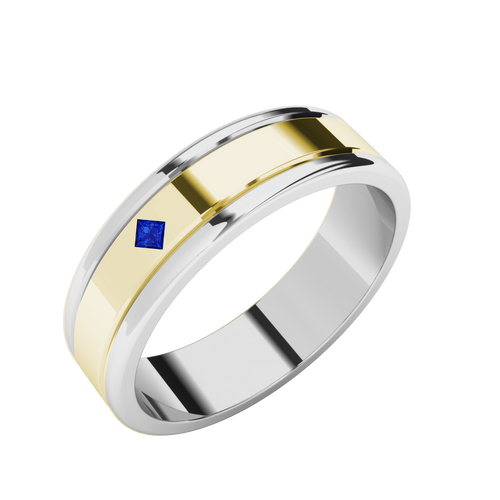 stylerocks-two-tone-mens-yellow-gold-with-white-gold-wedding-ring-sapphire