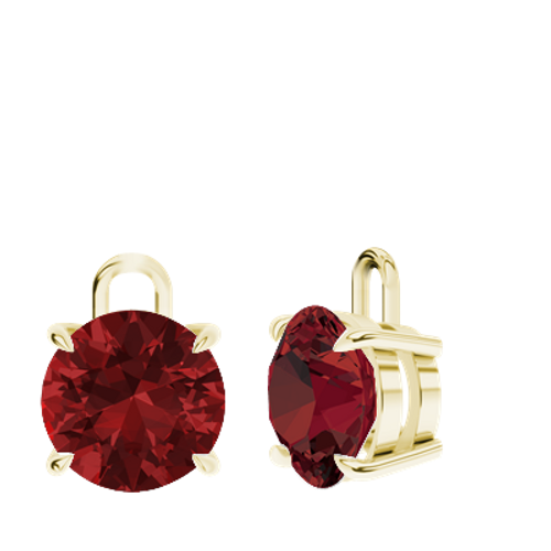 stylerocks-ruby-9ct-yellow-gold-round-brilliant-earrings-drops-only