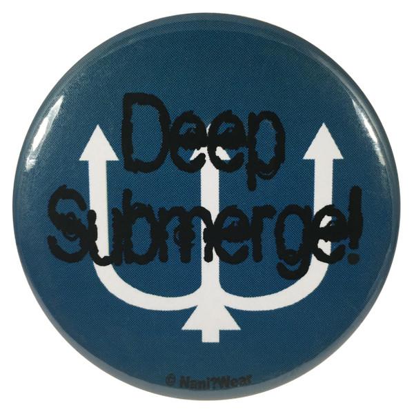 Sailor Neptune Deep Submerge Button