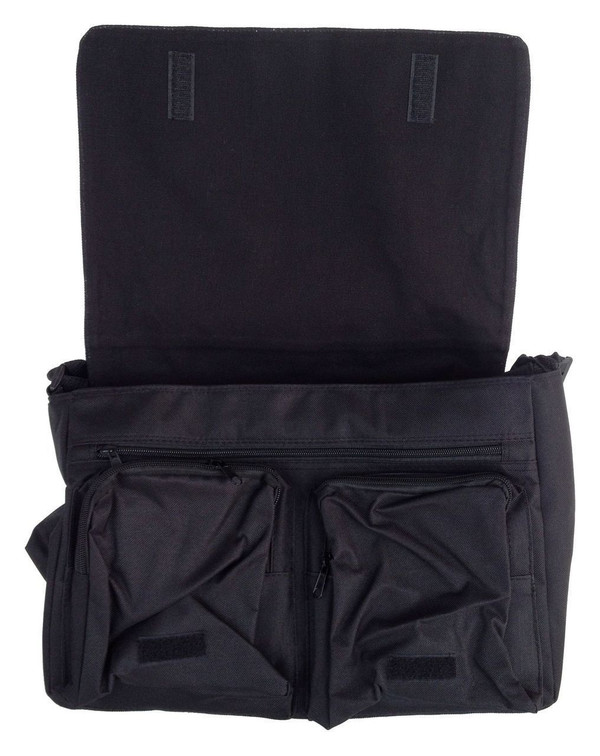 Anime Large Messenger/Laptop Bag: Drugs Would Be Cheaper