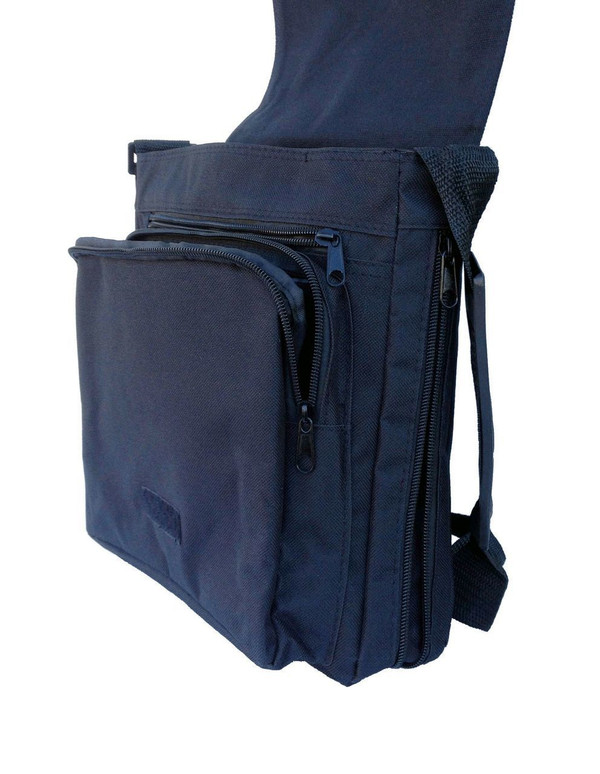 Anime Medium Messenger Bag: Anime Thing Don't Want to Understand