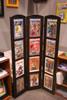 Tri-Fold Graded Book Display