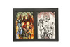 Inline2 Comic Book POD Museum Edition. 99% UV Protected comic book frame from The Collectors Resource