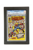 Graded Comic Book Museum Edition POD, CGC and CBCS Frame by The Collectors Resource