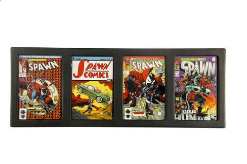 Inline4 Comic Book POD