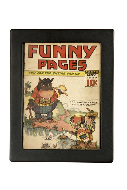 Comic Book POD Golden Age