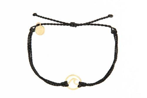 Gold Wave Pure Vida Bracelet- Grab Bag
