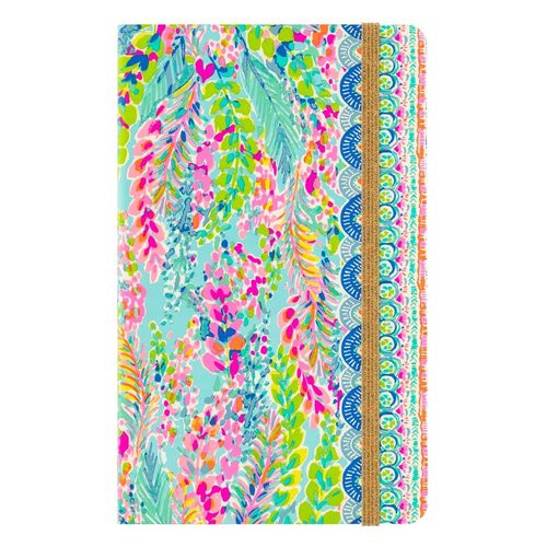 Lilly Pulitzer   Journal   Catch The Wave