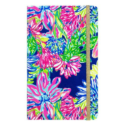 Lilly Pulitzer | Journal | Traveler's Palm