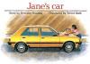 PM Library Blue Jane's Car Lvl 10
