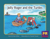 New PM Library Blue Jolly Roger and the Turtles Lvl 11