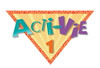 Acti-Vie Level 1 Au jeu! (Games) Classroom Set: Au jeu! (Games) Starter Set (Ontario Edition)