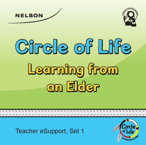 Circle of Life Set 1 Teacher eSupport