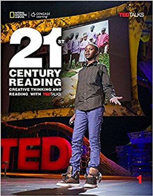 21st Century Reading 1:: Teacher's Guide