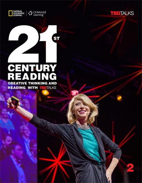 21st Century Reading 2: Teacher's Guide