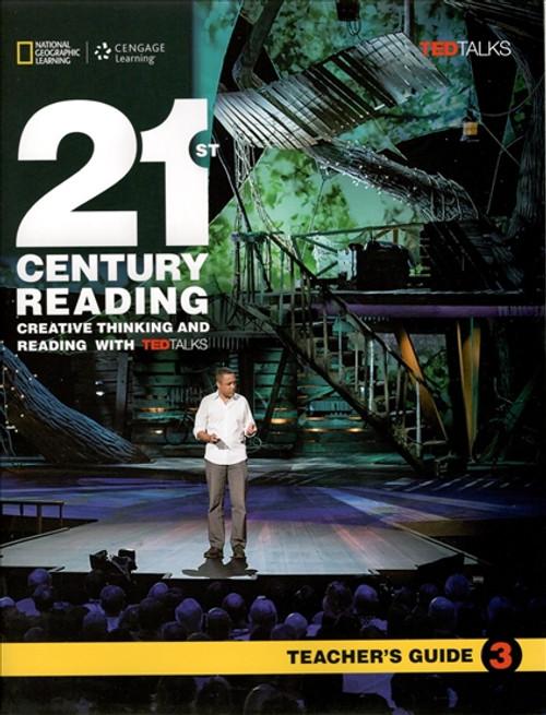 21st Century Reading 3: Teacher's Guide