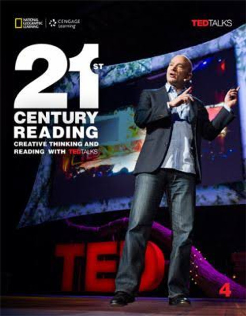 21st Century Reading 1: Audio CD/DVD Package