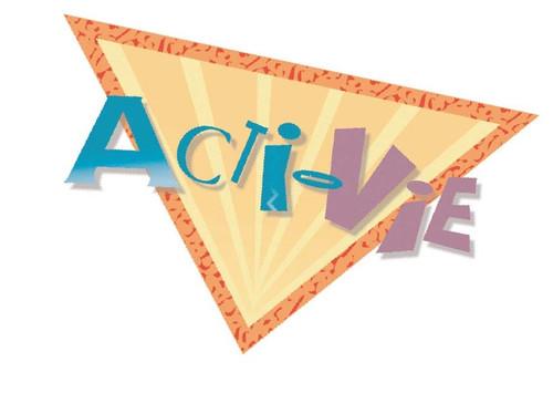 Acti-Vie Level 1 Au jeu! (Games) Classroom Set