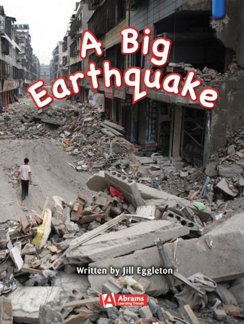 Key Links Literacy Blue A Big Earthquake