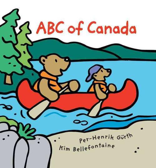 ABC of Canada