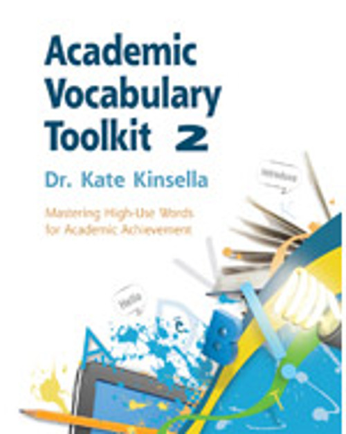 Academic Vocabulary Toolkit 2: Assessment CD-ROM with ExamView