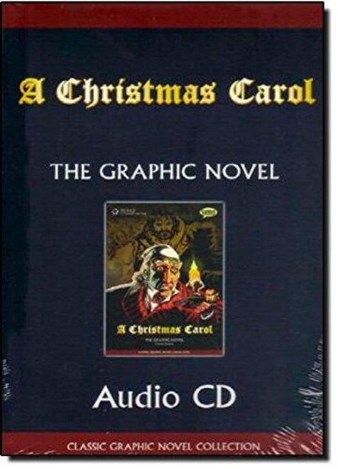 A Christmas Carol: Audio CD