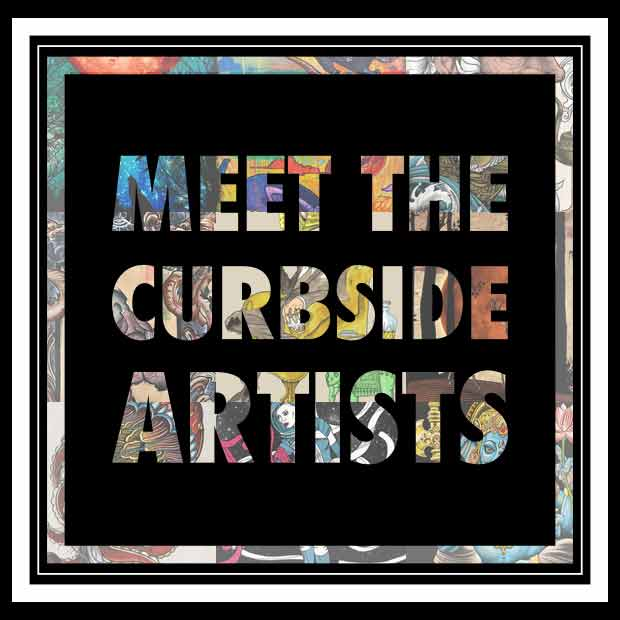 MEET THE ARTISTS