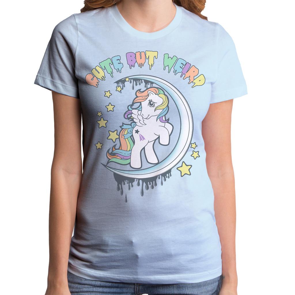 My Little Pony Stay Weird Girls T-Shirt