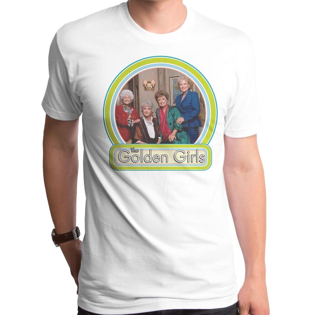 The Golden Girls Forever T-Shirt