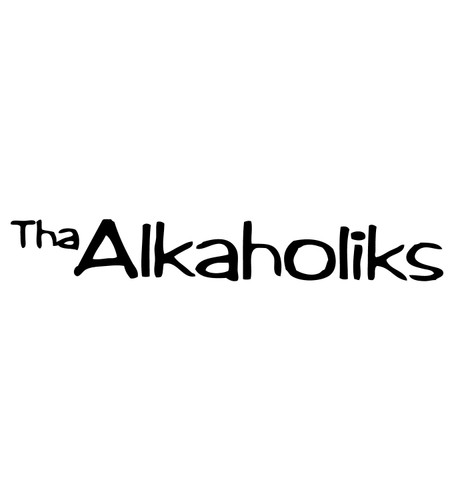 The Alkaholiks