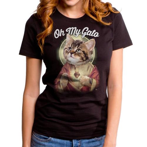 Oh My Gato Women's T-Shirt