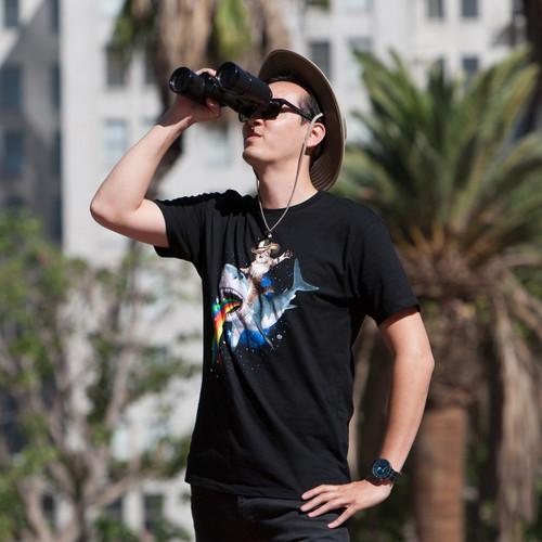 Bucking Sharkaroo T-Shirt