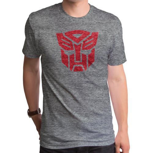 Transformers Autobot Logo  T-Shirt