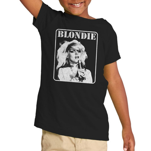 Blondie Presente Poster Toddler T-Shirt