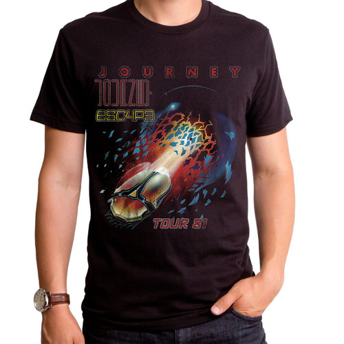 Journey Escape Tour Men's T-Shirt